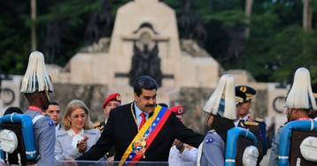Venezuela detiene a mandos militares y oficiales cuando Bachelet estaba a punto de dejar el país