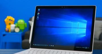 Совершенно новая сборка Windows 10 работает в два раза быстрее