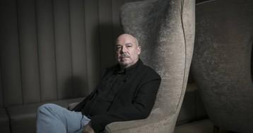"""Juan Francisco Ferré: """"La ciencia ficción es el realismo de hoy"""""""