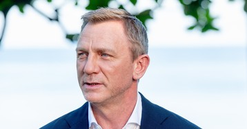 Behind-the-Scenes Footage Provides First Real Look at 'Bond 25'