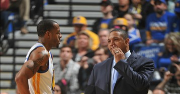 Andre Iguodala Thinks NBA 'Blackballed' Mark Jackson