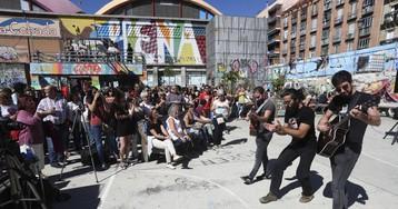 El nuevo Ayuntamiento de Madrid se despreocupa de los foros locales