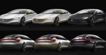 Apple купила стартап Drive.ai, который занимается беспилотными авто