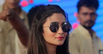 As YouTubers eye Bollywood glory, movie star Alia Bhatt is aiming for their bastion