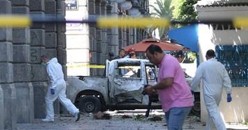 Dos ataques suicidas consecutivos dejan al menos un muerto y ocho heridos en el centro de Túnez