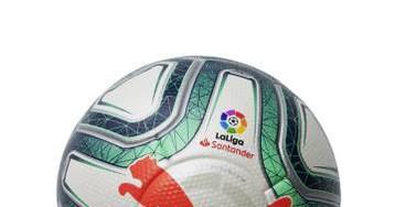 Cambio histórico en los balones del fútbol español después de 23 años