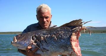 Ведущий «Речных монстров» на канале Discovery: «Самой экстремальной была рыбалка в Чернобыле»