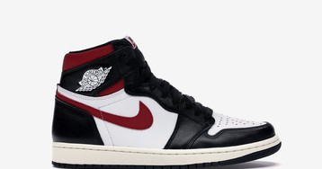 """The Air Jordan 1 """"Gym Red"""" Is Already Being Sold For Anything Between $160 to $400"""