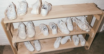 """The adidas """"Home of Classics"""" Collection Pays Tribute to the Timeless White Sneaker"""