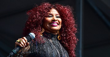 "Chaka Khan on Kanye West Sampling Her on ""Through the Wire"": 'I Thought It Was Stupid'"