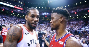 Kawhi Leonard and Jimmy Butler Joining Clippers Is Looking 'Increasingly Possible'