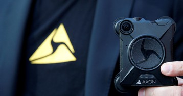 Axon, the maker of police body cams, won't pursue facial recognition as a business