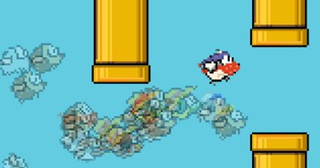 There's A Flappy Bird Battle Royale Game Now, And It's Good