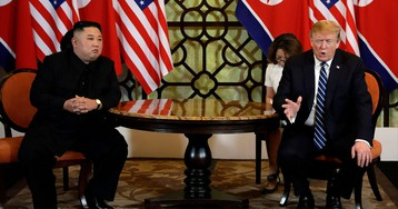Pyongyang warns South Korea not to mediate North's talks with US