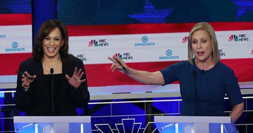 Live coverage of night two of the first Democratic primary debate of the 2020 cycle, #5