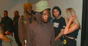 Ian Connor Says He's Going to Prison on Gun-Related Charges