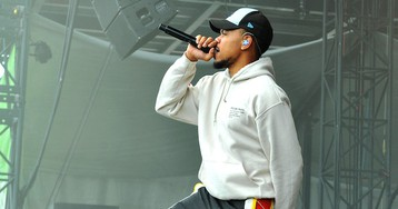 Chance the Rapper's '10 Day' and 'Acid Rap' Mixtapes Are Now Available on Streaming Services