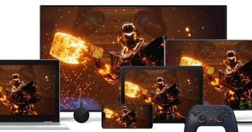 Así funciona la nueva plataforma de videojuegos en 'streaming' de Google