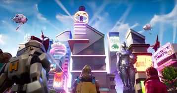 Everything we know so far about Fortnite season 10