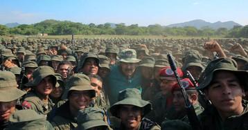 Muere militar detenido por conspirar contra Maduro