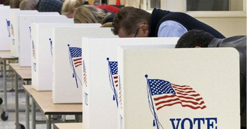 Trump's America: A quinceañera becomes a voter registration event