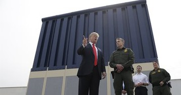 California judge blocks even more border wall construction