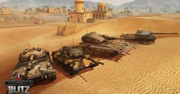Топ гаджетов для World of Tanks Blitz: на чем играют «танкисты»?