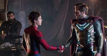 «Человек-паук: Вдали от дома». Как из Питера делают нового Тони Старка