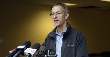 Ted Cruz: It's time for the DOJ to investigate Portland's mayor for letting Antifa run wild