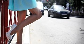 Проститутки обратились к президенту за помощью