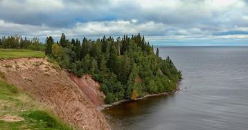 Экологическая повестка в Вологодской области