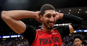 Enes Kanter Says The Blazers Gave Him Six Minutes To Consider Their Contract Offer