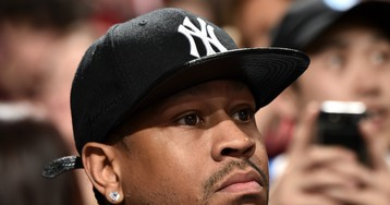 Michael Rubin Shares Untold Story About Allen Iverson Assisting Him in Meek Mill's Case