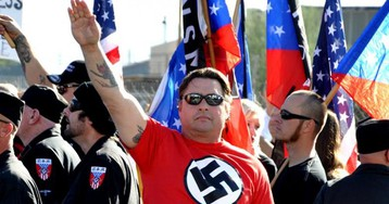 FBI Claims It 'Lost' File On Neo-Nazi Site Stormfront