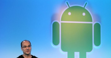 Lawsuit Accuses Android Co-Founder Andy Rubin of Hiding Wealth From Wife, Running 'Sex Ring'