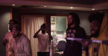 WATCH: J. Cole's Dreamville 'Revenge' Documentary (Full Video)