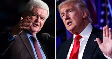Newt Gingrich: Donald Trump will win in 2020 if these two things happen