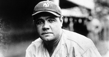 'Bambino' cocktail selling for $40G, comes with check signed by Babe Ruth