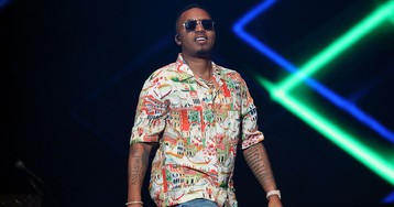 Nas' 'The Lost Tapes 2' Features Kanye West, Pharrell, RZA & More