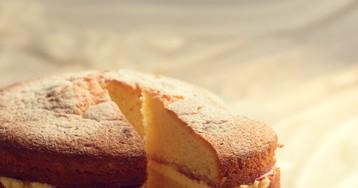 Секреты приготовления идеального бисквита