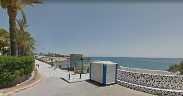 Un hombre muere por hacerse un 'selfie' en una playa de Alicante