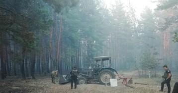 Теракт у Луганській області: з'явилося перше фото з місця НП