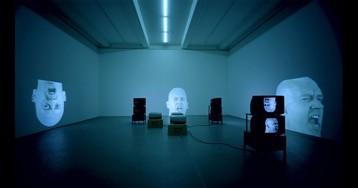 Видеоарт: запечатленное время в галерейном пространстве