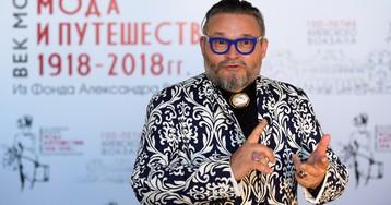 Кого любил Александр Васильев? Биография и личная жизнь историка моды (ФОТО)