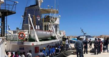 Desaparecidos decenas de migrantes frente a la costa de Túnez