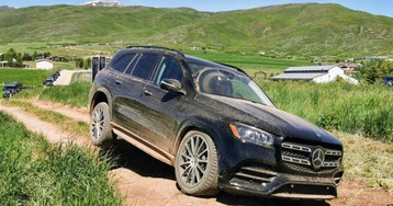 2020 Mercedes-Benz GLS First Drive Review: The SUV that thinks it's an S-Class