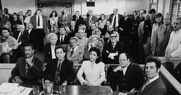 Hulu Adds 'Yada Yada Yada' Episode-Shuffling Feature for 'Seinfeld'