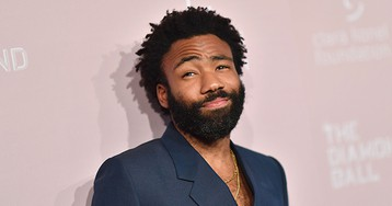 Donald Glover Shares Behind-the-Scenes Look at 'Guava Island'