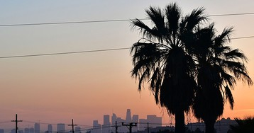 Southern California Hit With Biggest Earthquake in Two Decades