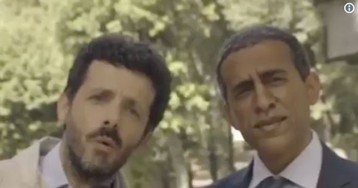 Alitalia Airline Apologizes For Promo Video Featuring Barack Obama Impersonator In Blackface!